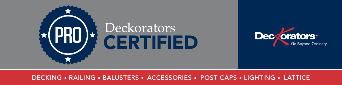 Deckorators Logo