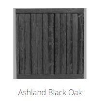 Ashland Black Oak