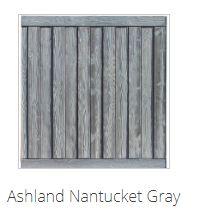 Ashland Nantucket Gray