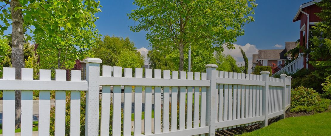 Custom fences & decks