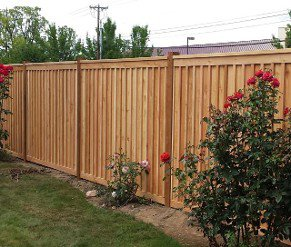 affordable fencing in Hillsboro